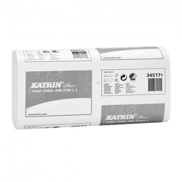Katrin Plus Hand Towel One stop L2
