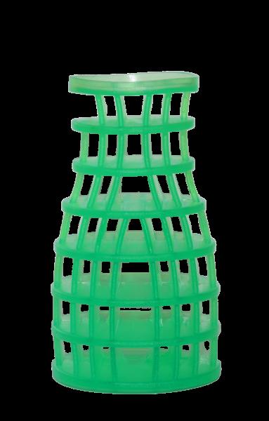 FrePro - EcoAir universal Lufterfrische für alle Räume extra stark, Cucumber Melon (grün), Inhalt: 1