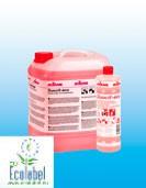 KIEHL Duocit-eco Sanitärreiniger mit Orangenfrische