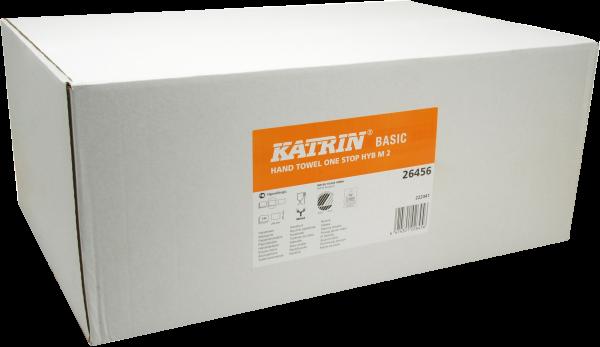 Katrin Classic One-Stop Hyb M 2